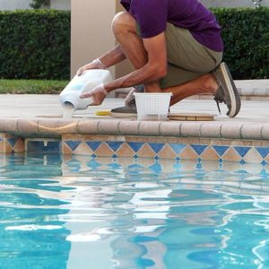 cloro granulado Xtra Blue de Clorox Pool&Spa