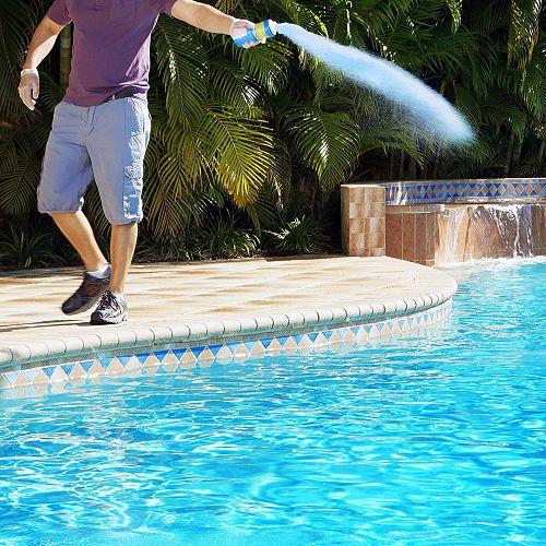 venta de cloro en polvo para piscina