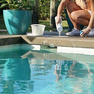 venta de cloro líquido para piscinas