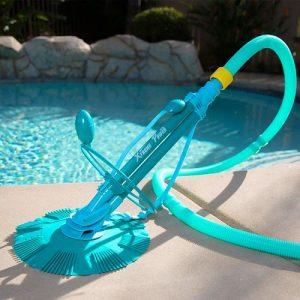 Venta de aspiradoras de piscina